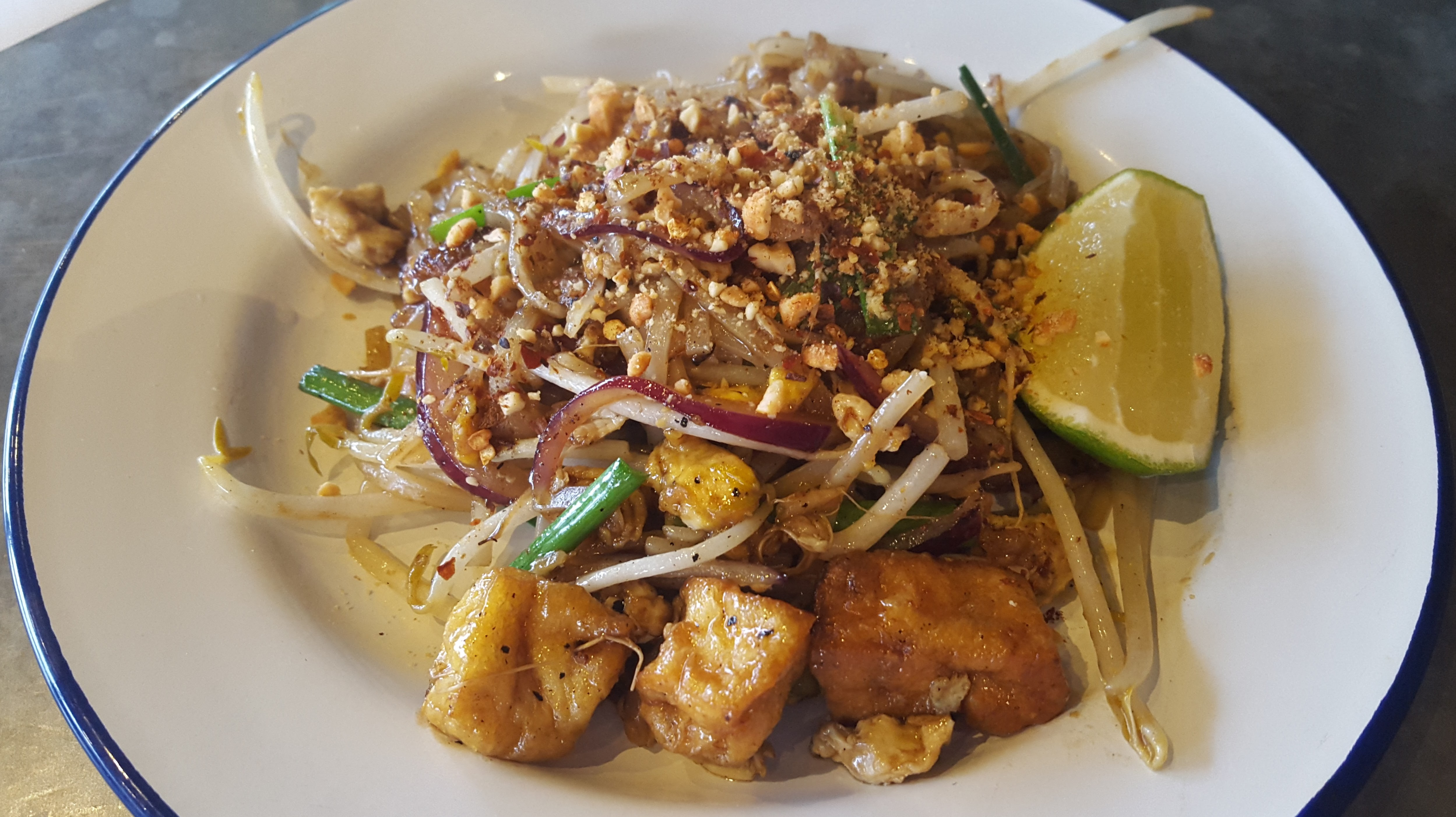 Thai Street Food at Chilli Banana's Sunday Buffet - Sophie ...